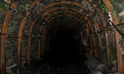 冷弯机在煤矿上的应用场景简析