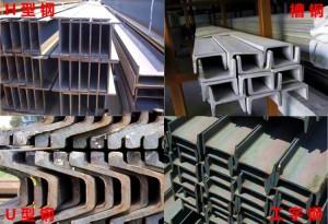 工字钢和H型钢如何区分