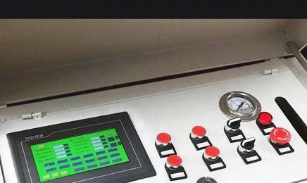 数控工字钢冷弯机和手动机械的冷弯机有什么区别