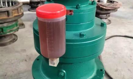 为什么工字钢弯拱机在使用前和使用一段时间必须要加减速机齿轮油