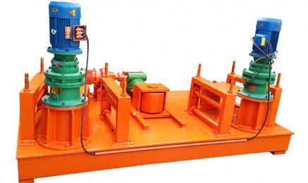 机械电动型工字钢冷弯机