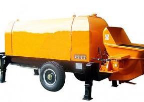 混凝土拖泵 地泵