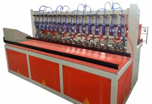新型气动排焊机