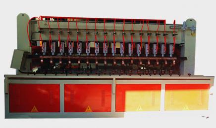 桥梁排焊机 大型钢筋焊网机桥梁专用